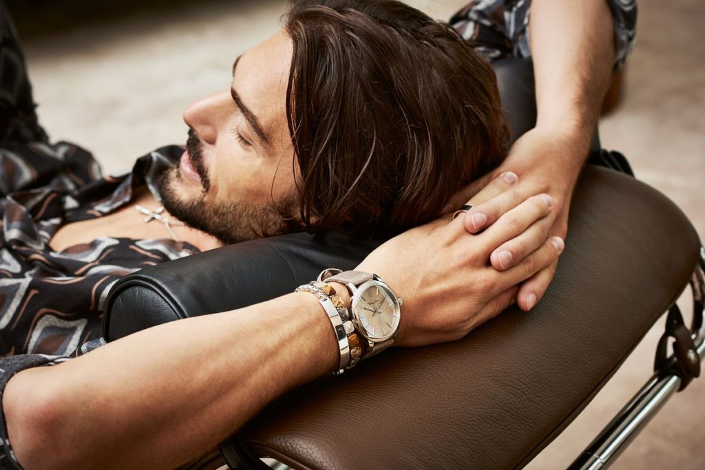 Thomas Sabo, Rebel at Heart