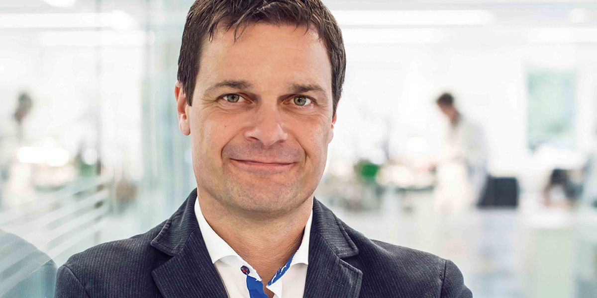 Interview Thilo Mühle: Die Uhrenbranche steht vor Herausforderungen