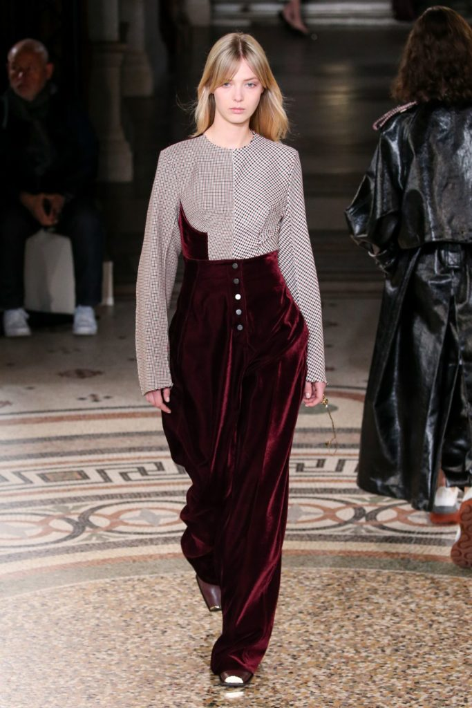 Stella McCartney, Fashion Week Paris