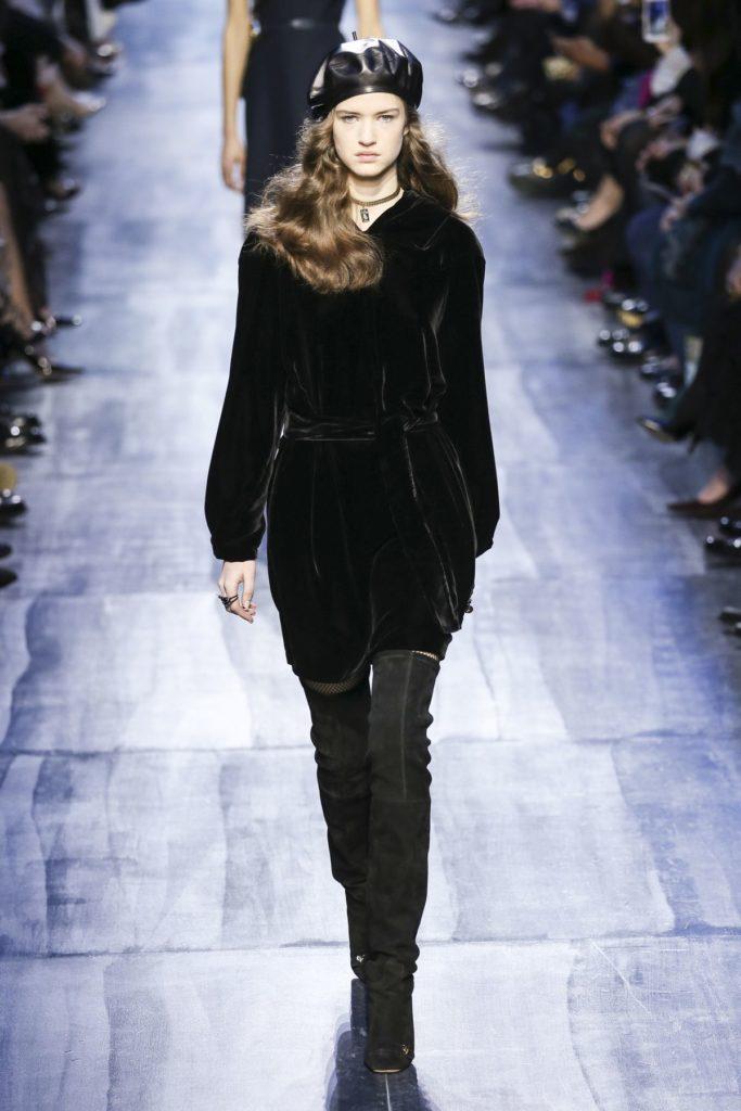 Christian Dior, Fashion Week Paris