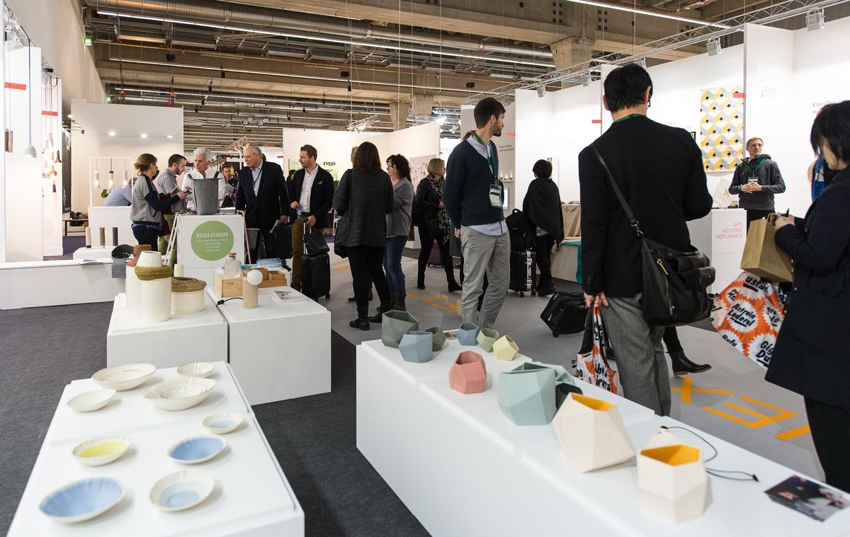 Preview: Ambiente 2018
