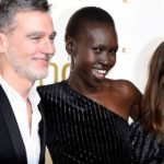 Review: Zalando Xmas Bash hosted by Alek Wek