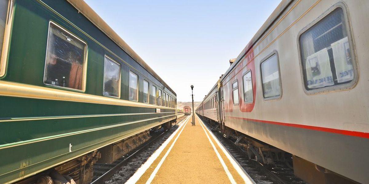Die zehn spektakulärsten Zugstrecken weltweit