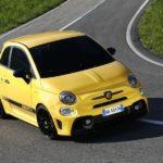 Abarth 595: Best Car 2018