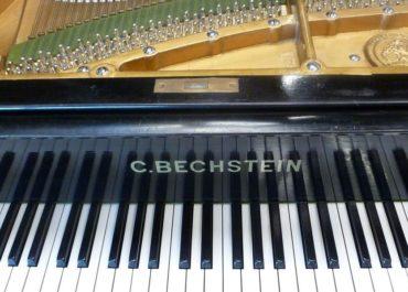 Klavierflüsterer aus Niederbayern verleiht Steinway und Co. wieder Flügel