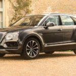 Bentley Europe: 2018 auf Kurs
