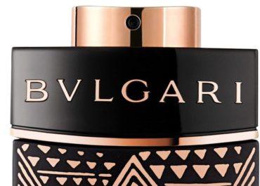 Meister-Parfümeur mit Bulgari-Duft