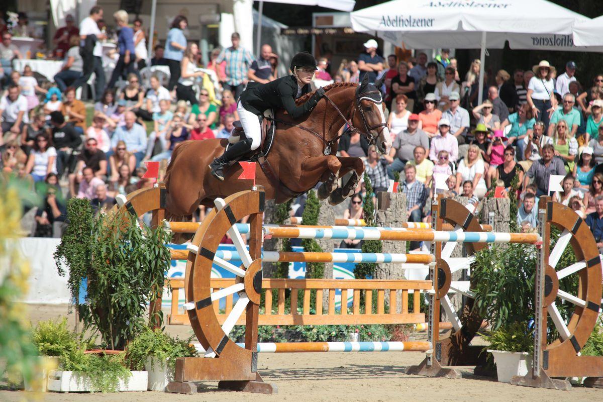 September: Für Country Lifestyle- und Pferde-Fans