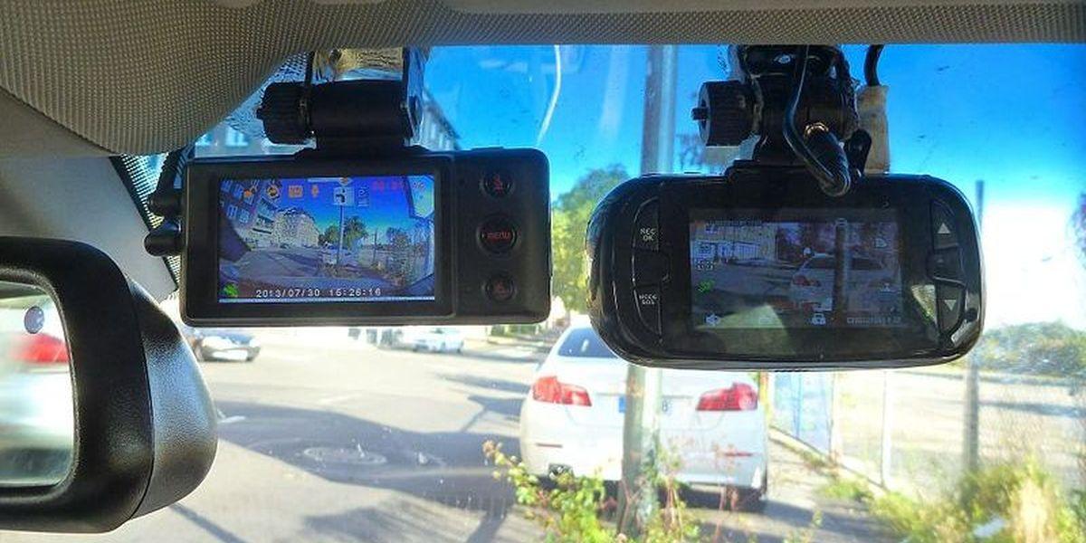 Urteil: Dashcams und der Datenschutz