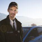 Bånn Gass: Das RS-Taxi
