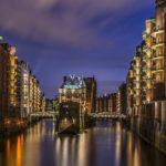 Hoch hinaus oder Luxus vom Feinsten: Neue Hotels in Hamburg