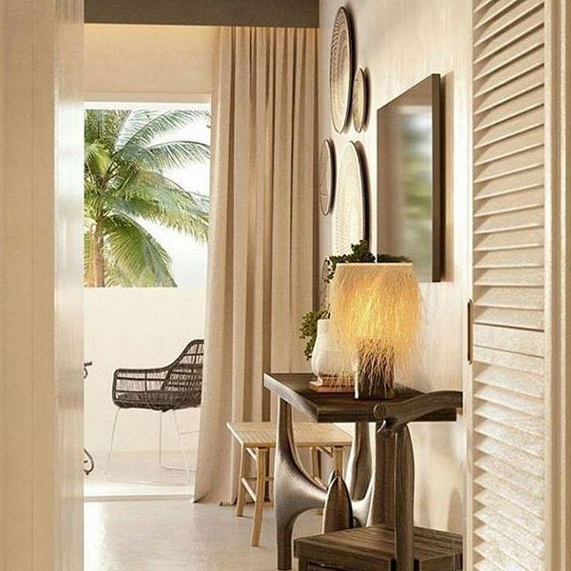 Hotel Jardín Tropical, Zimmer