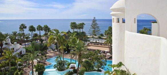 Teneriffa: Komplettrenovierung für das Jardín Tropical