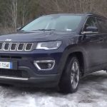 #Test Video: Jeep Compass (2018)