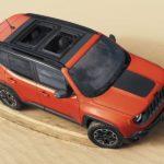 Jeep Renegade (2018): Viele Vorteile
