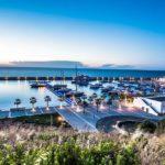 Karpaz Gate Marina: Yachthafen in Nordzypern
