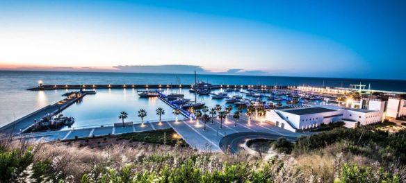 Karpaz Gate Marina: Attraktiver Yachthafen in Nordzypern