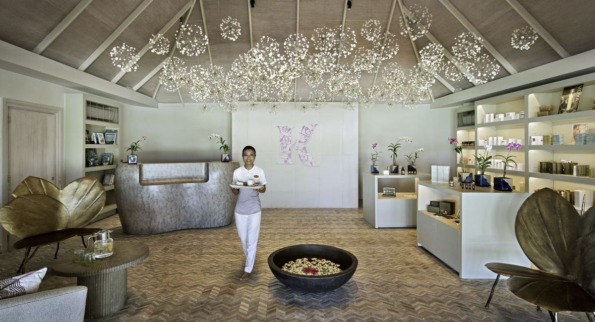 Malediven: Treatments im Kokaa Spa