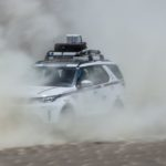 Outdoor-Telefon: Land Rover Explore