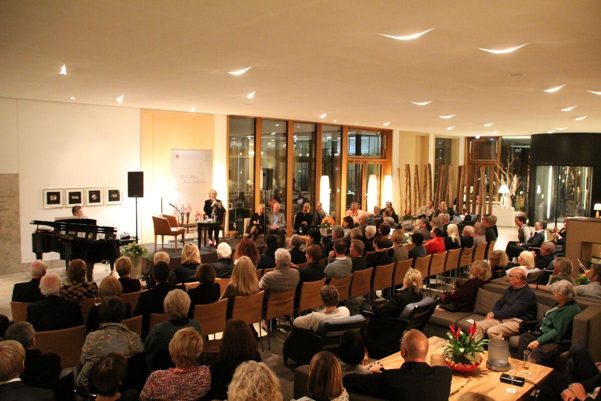 November: Leuchtfeuer der Literatur an der Nordsee