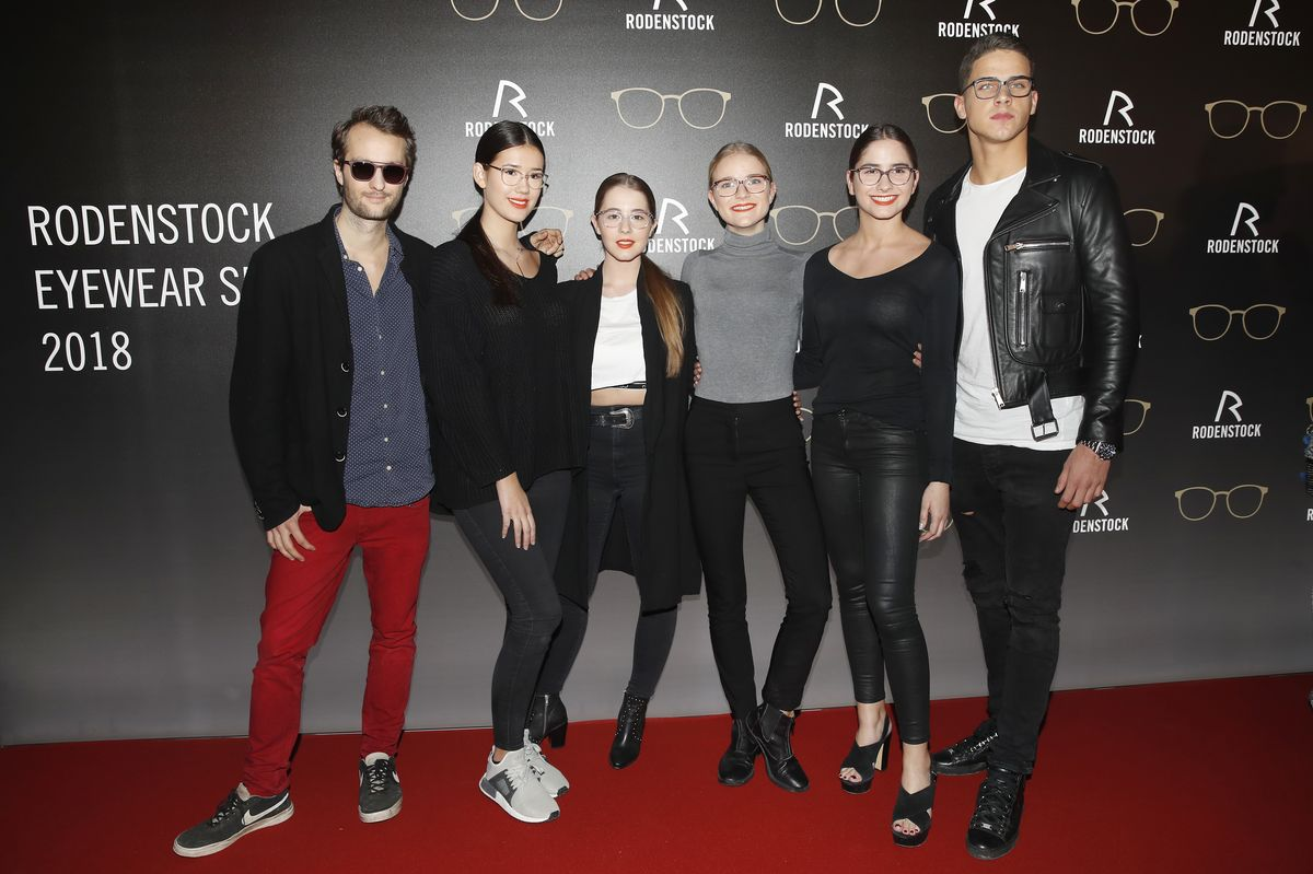 Oscar Lauterbach, Isabella Ahrens, Enya Elstner, Milana Bruges von Pfuel, Lucia Strunz, Tyger Lobinger