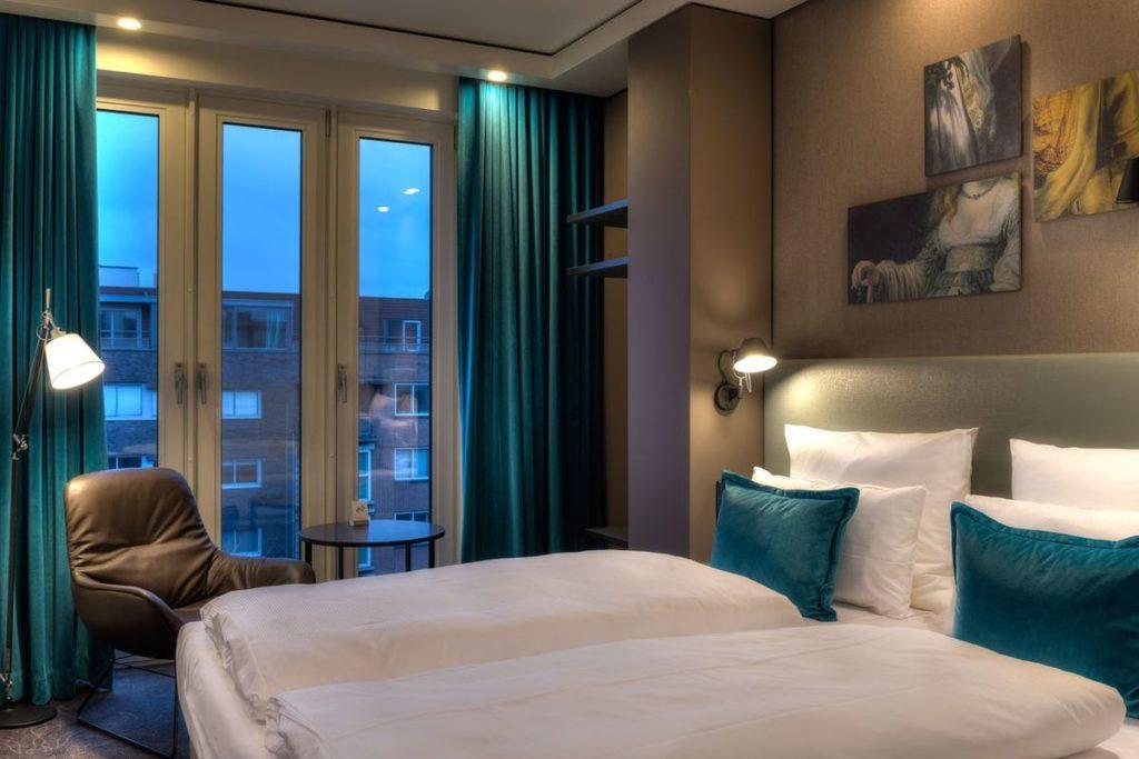 Hotel Motel One, Amsterdam-Waterlooplein