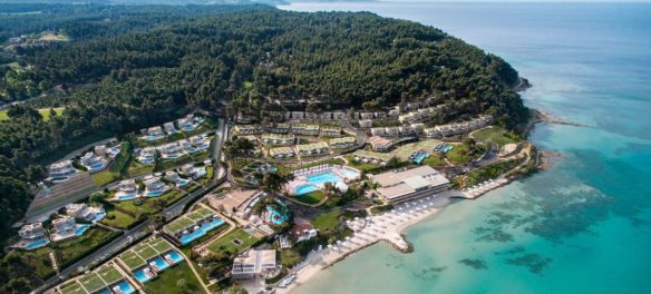 FC Chelsea: Fußballakademie im Sani Resort