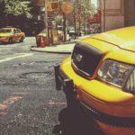 USA: Selbstfahrende Taxis kommen