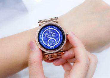 Smartwatch ist wichtiger Zukunftstrend