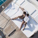 Baglietto Yacht Experience: Wie ein Promi in Venedig