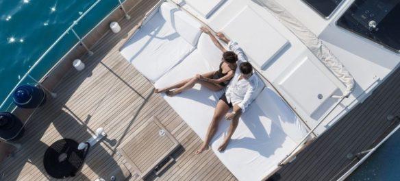 Baglietto Yacht Experience: Promi in Venedig