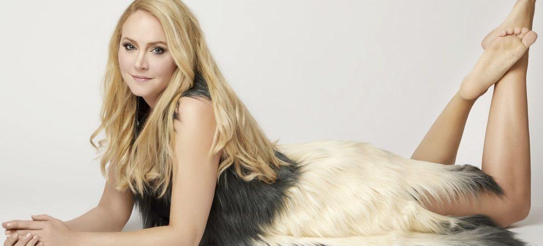 Anstatt: Tiana Pongs pusht Eco-Fur-Label