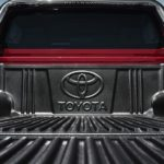 #Test Video: Toyota Hilux (2018)