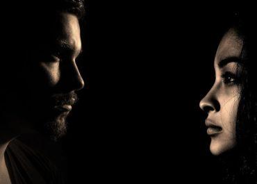 Nach der Trennung: Oft Probleme