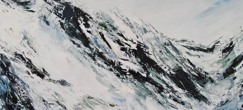 Yuliya Stratovich: Nordic Dreams in der Grace Denker Gallery