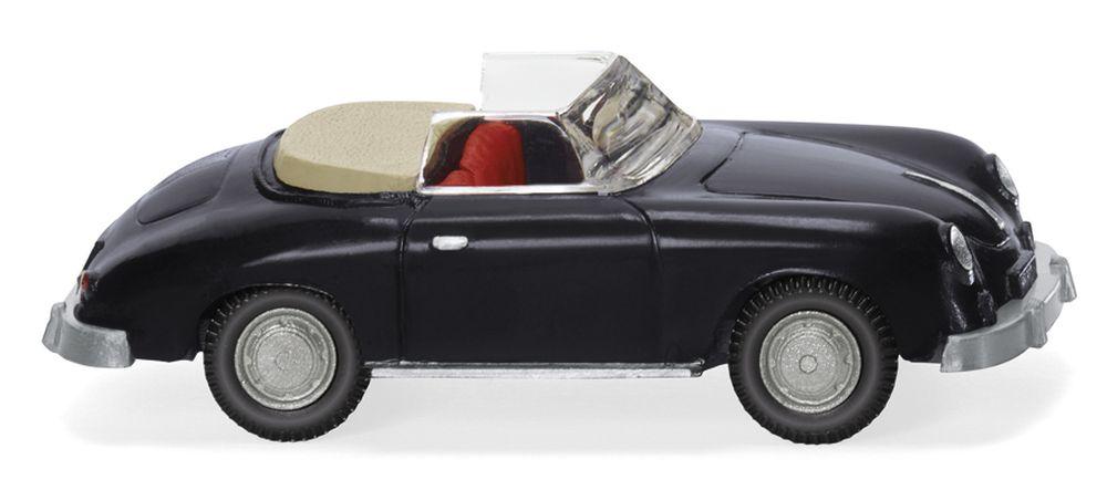 Porsche 356 Cabrio, Wiking