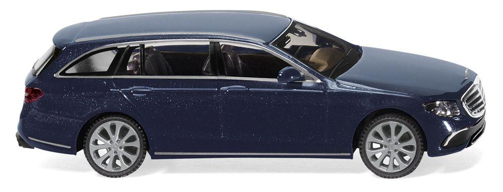 Mercedes-Benz E-Klasse T-Modell, Wiking