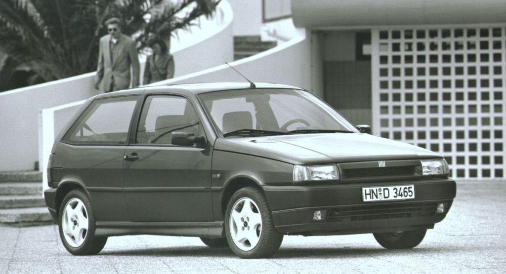Fiat Tipo (1993–1995)