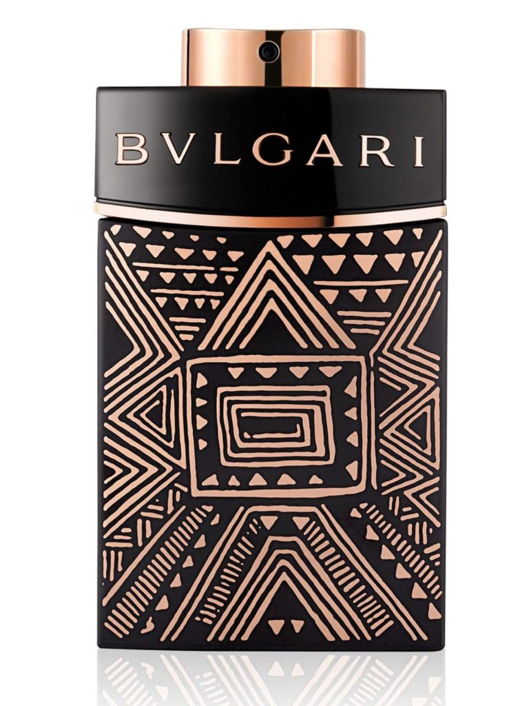 Bulgari Man In Black Essence