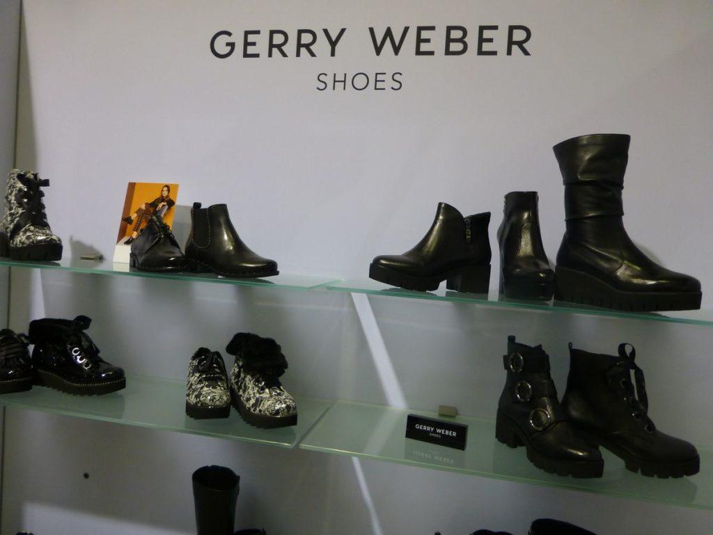 Fashion Week Berlin, Gerry Weber