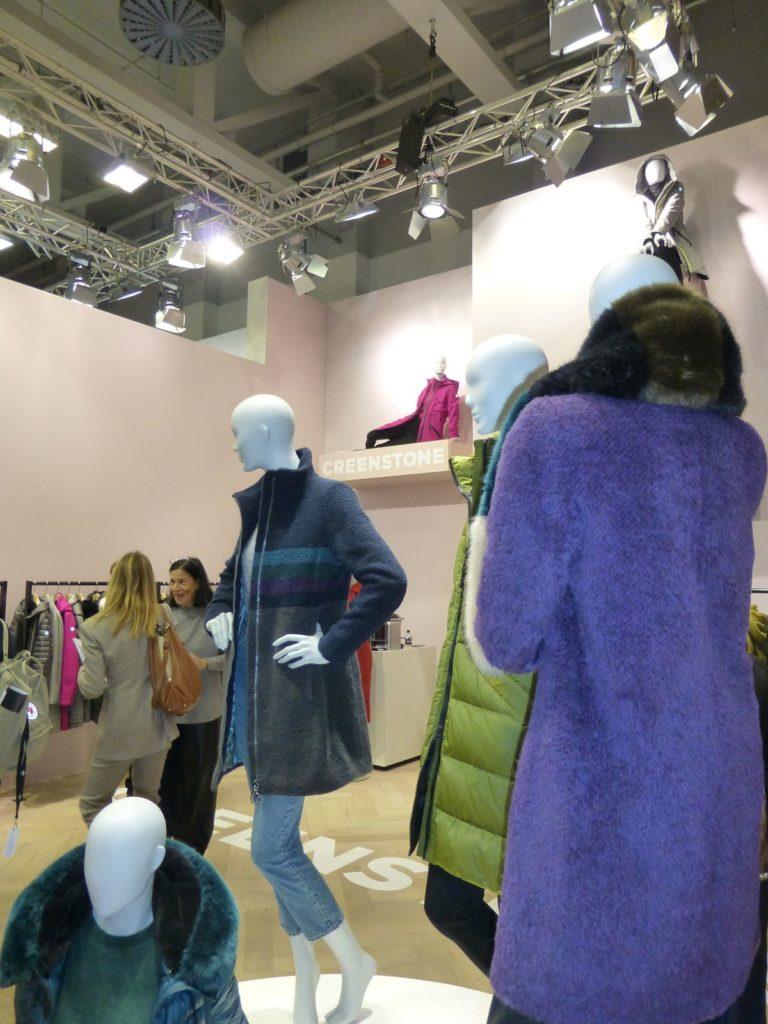 Fashion Week Berlin, Creenstone