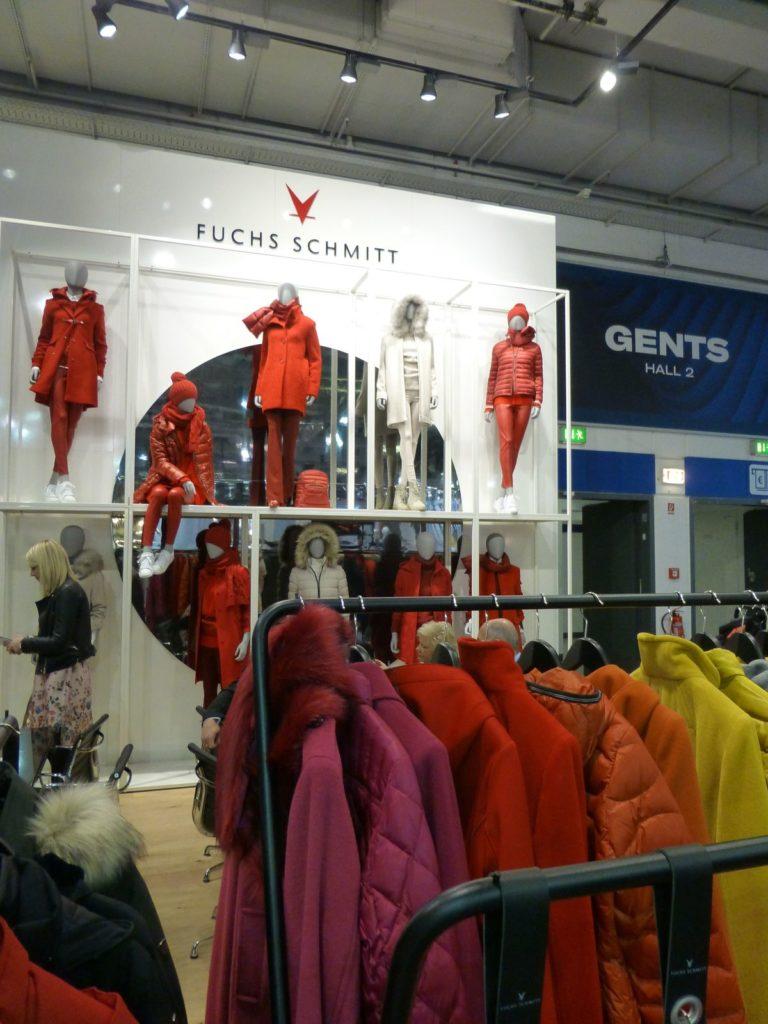 Fashion Week Berlin, Fuchs Schmitt