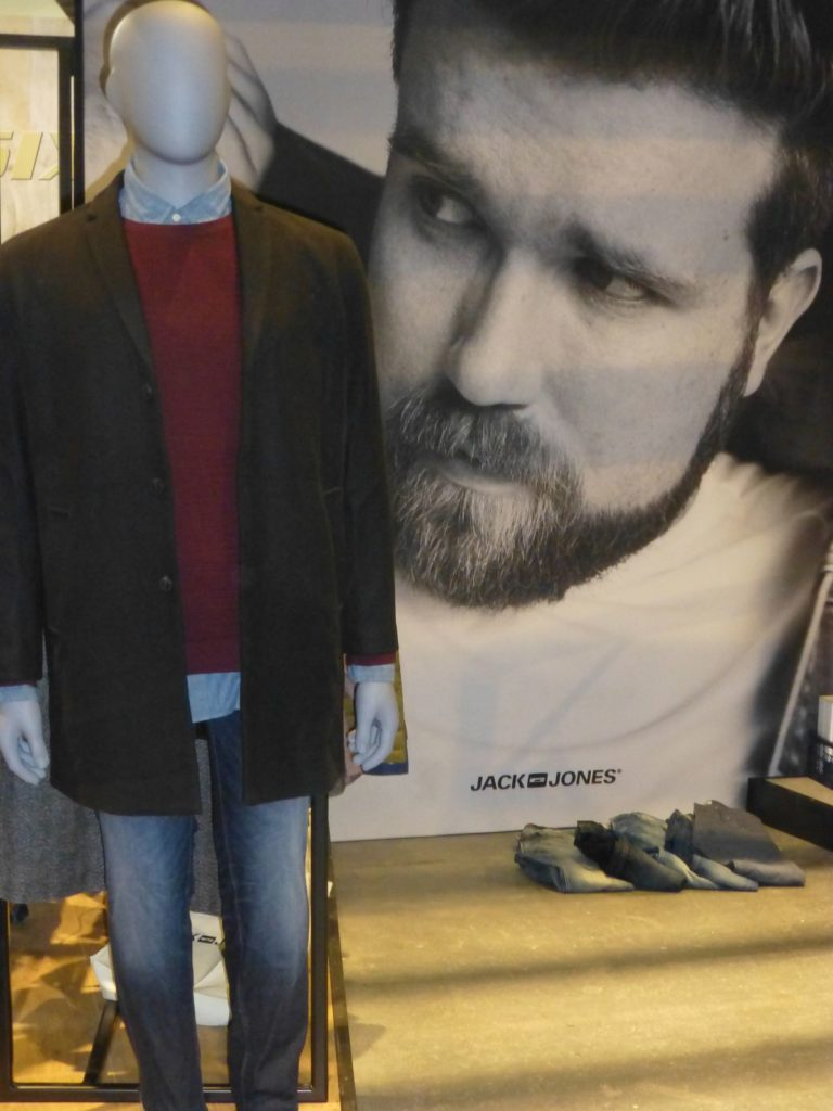 Fashion Week Berlin, Jack Jones