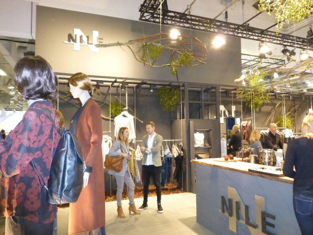 Fashion Week Berlin, Nile
