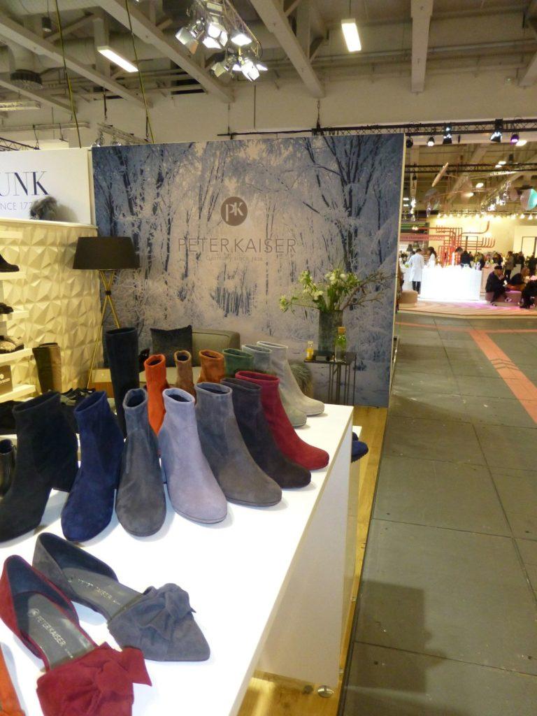 Fashion Week Berlin, Peter Kaiser