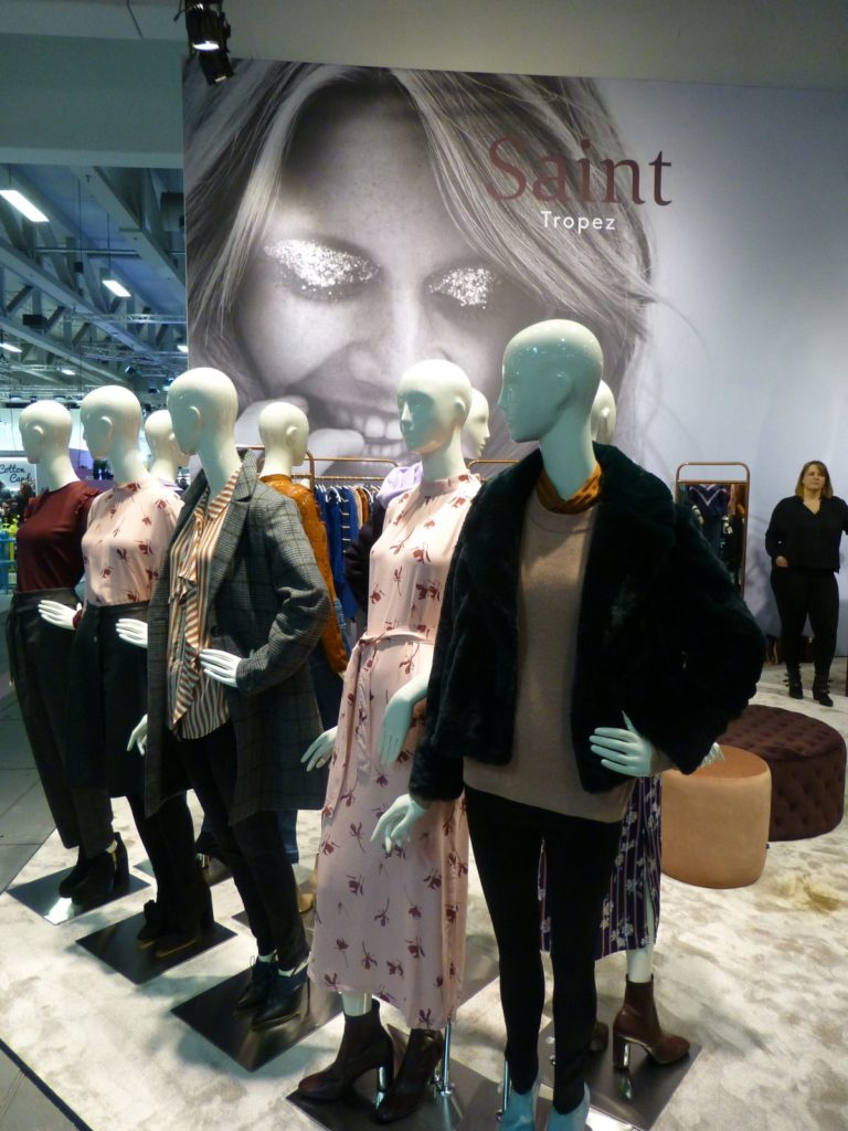 Fashion Week Berlin, Saint Tropez