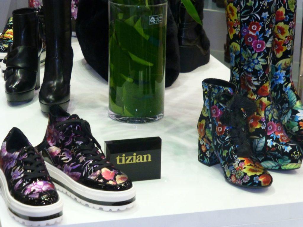 Fashion Week Berlin, Tizian