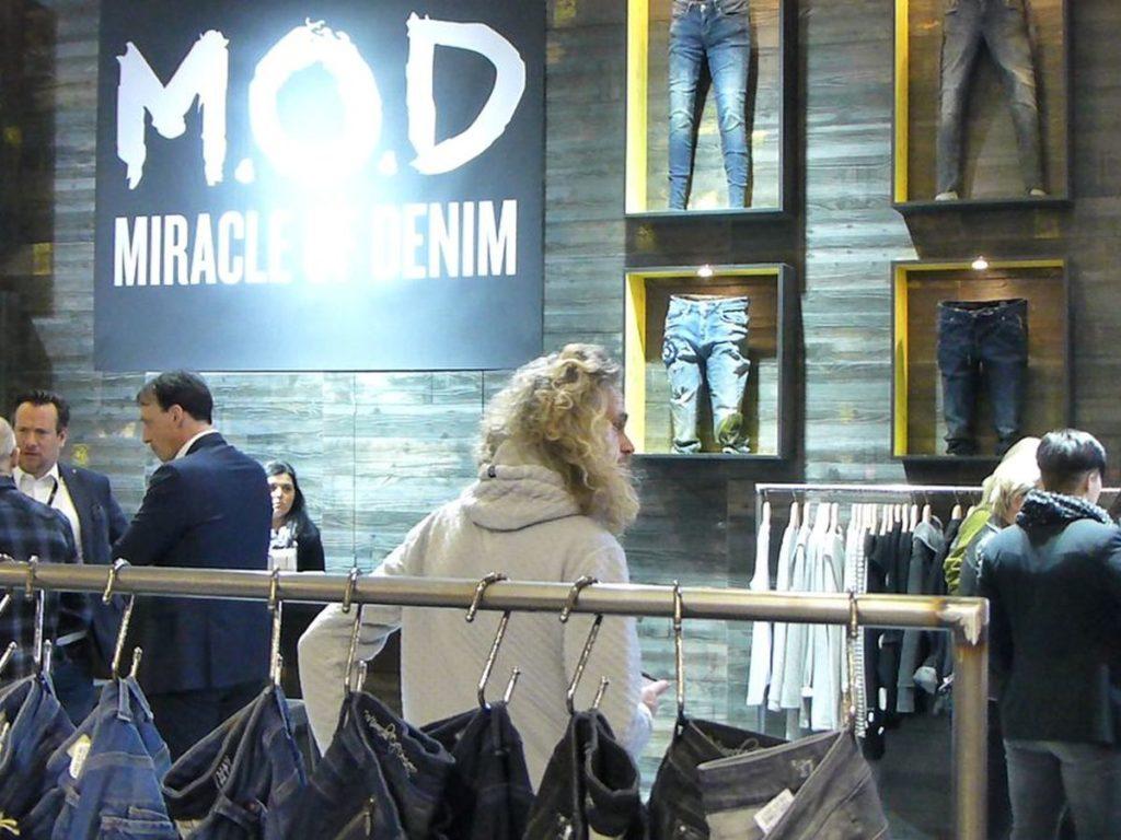 Fashion Week Berlin, M.O.D.