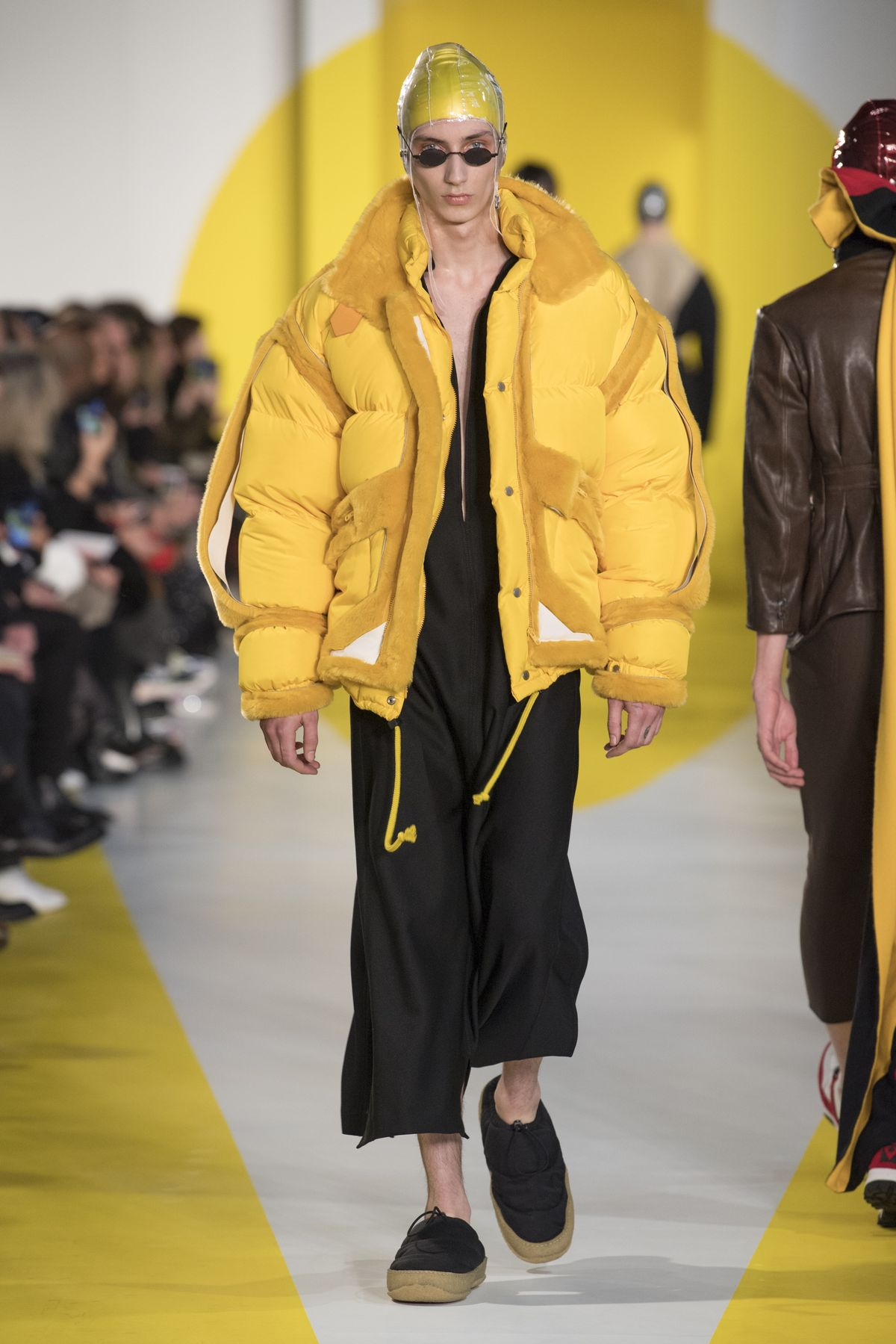 Maison Margiela, Menswear, Herbst Winter 2018 2019