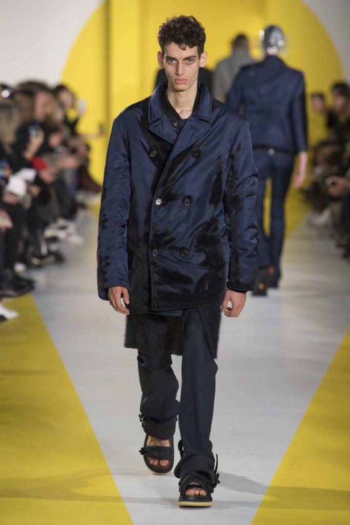 Maison Margiela, Menswear, Herbst Winter 2018 2019